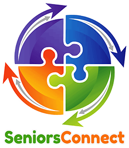 Seniors Connect Logo