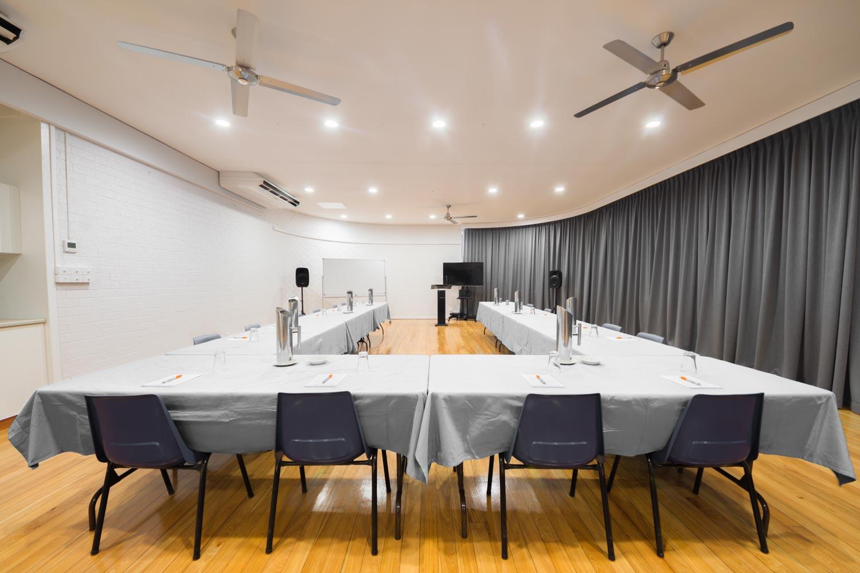 Conference Room setup